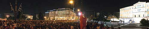 syntagma square 29 may